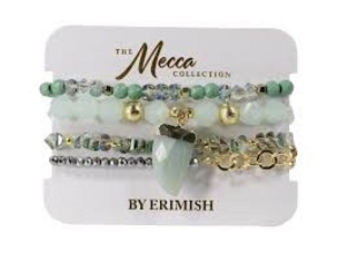 Erimish | Mecca Collection | Stack 63