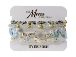 Erimish | Mecca Collection | Stack 65