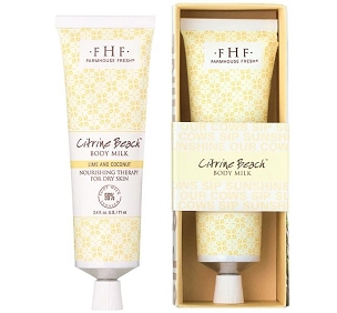 Citrine Beach Hand Cream