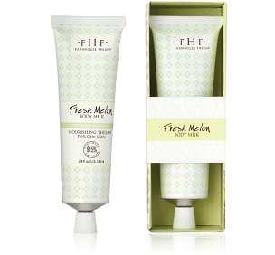 Fresh Melon Body Milk