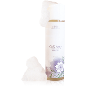 Fluffy Bunny Body Wash/Bubble Bath