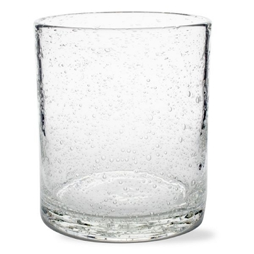 Bubble Glass - Double Old Fashion
