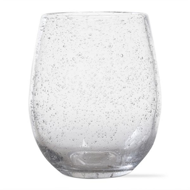 Bubble Glass - Stemless Wine