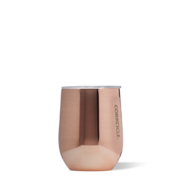 Corkcicle Stemless - Copper