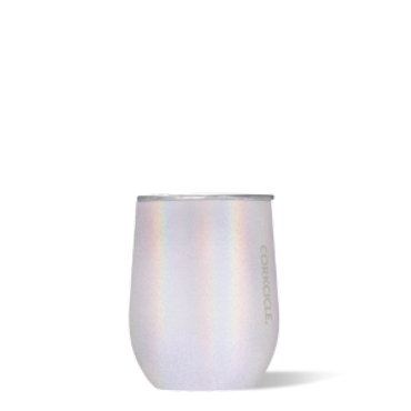 Corkcicle Stemless - Unicorn