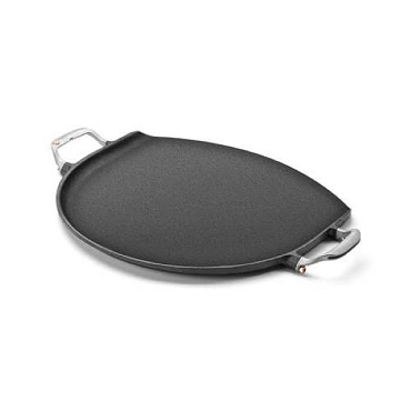 For the Grill | Cast Iron 14