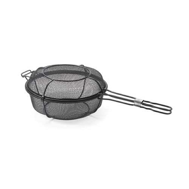 For the Grill | Large Basket