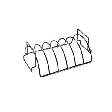 For the Grill | Reversible Rib Rack (Nonstick)