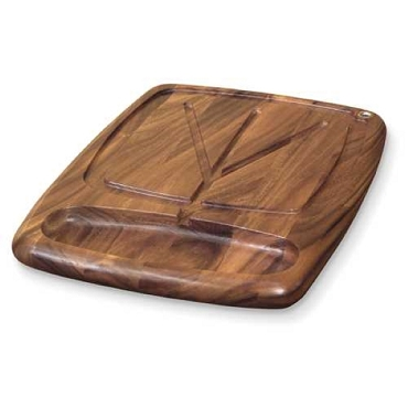 Wooden Kansas City Carving Board