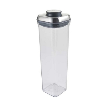 OXO POP Container - 2.1qt - SteeL