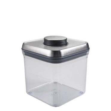 OXO POP Container - 2.4qt -  SteeL