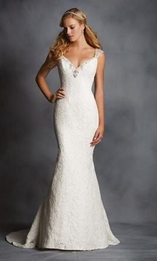 Alfred Angelo | 2524 | Size 6